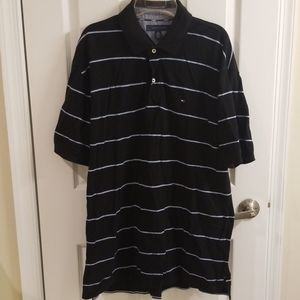 Men's Tommy Hilfiger Collared Shirt